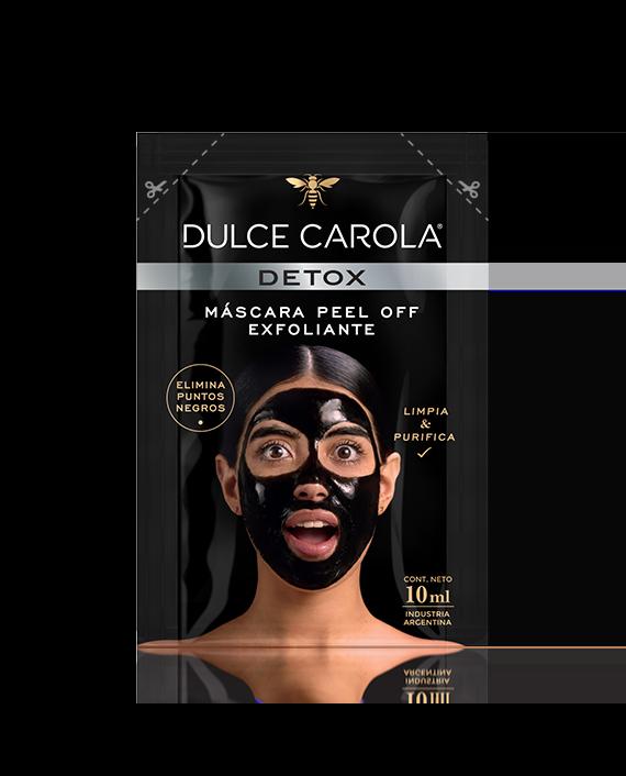 Máscara Detox