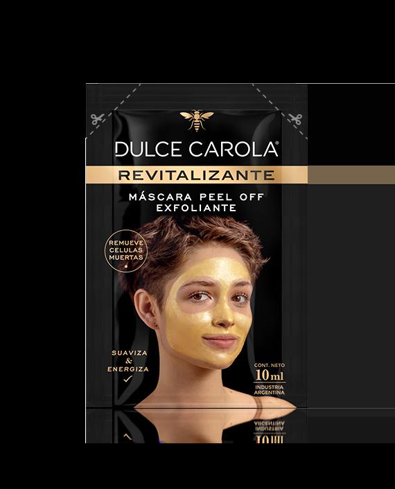 Máscara Revitalizante