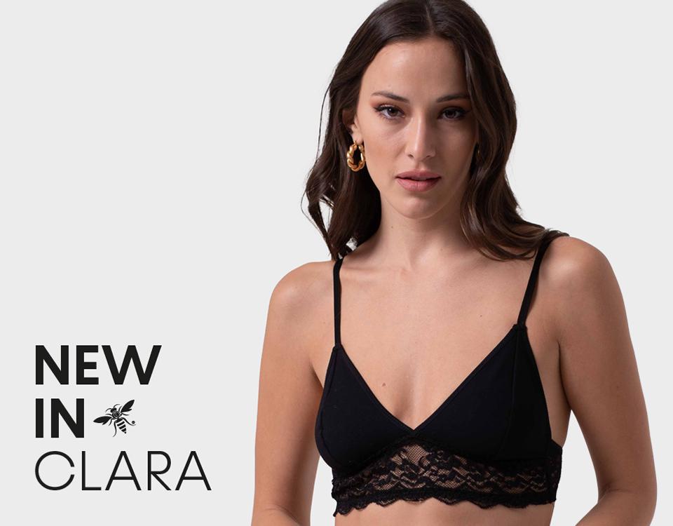 Clara New In
